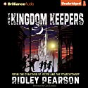 The Kingdom Keepers: Disney after Dark (       UNABRIDGED) by Ridley Pearson Narrated by Gary Littman