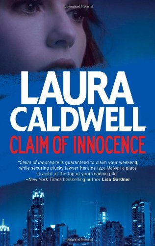Image of Claim of Innocence (An Izzy McNeil Novel)