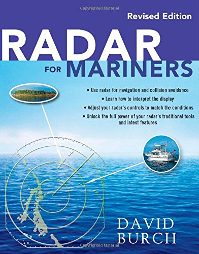 Radar For Mariners, Revised Edition back-248967