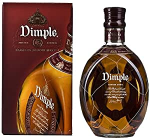 Dimple 15 Year Old 70cl