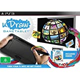 uDraw Tablet including Instant Artist (PS3)