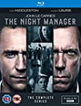 The Night Manager [Blu-ray] [2016]