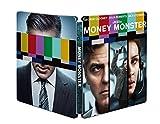 【Amazon.co.jp先行販売】マネーモンスター スチールブック仕様(初回生産限定) [Steelbook] [Blu-ray]