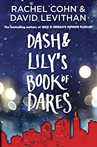 Dash & Lily's Book Of Dares by Rachel Cohn ebook deal