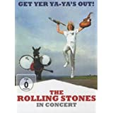 Get Yer Ya-Ya's Out! The Rolling Stones In Concert [40th Anniversary Deluxe Box Set] [3 CDs + 1 DVD] ~ The Rolling Stones
