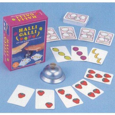 ゲーム ハリガリ日本語版