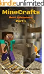 MineCrafts: Dylan, Zeke, and the Obsi...