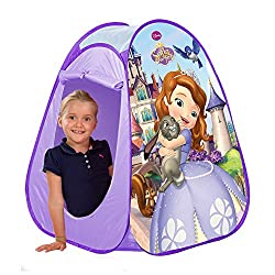 Pop Up Play Tent Sofia