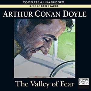 The Valley of Fear | [Arthur Conan Doyle]