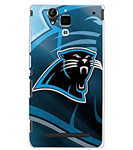 SONY XPERIA T2 ULTRA PANTHER Back Cover by PRINTSWAG