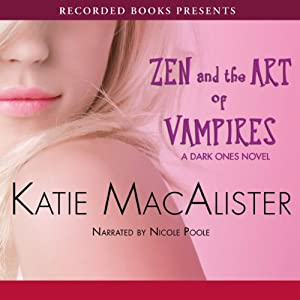 Zen and the Art of Vampires Audiobook