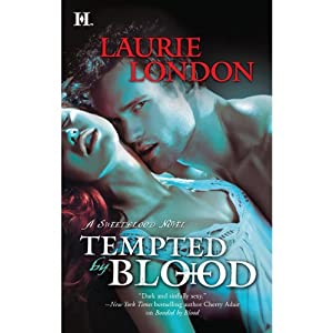 Tempted by Blood: Sweetblood, Book 4 | [Laurie London]