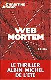 """Afficher """"Web mortem"""""""