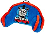 Mattel Thomas The Tank Engine Coral Fleece Bed Rest Pillow