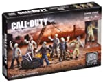 Mega Bloks - Call Of Duty - Horde de...