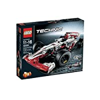 LEGO Technic 42000 Grand Prix Racer by LEGO Technic