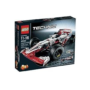 Lego Technic - Grand Prix Racer - 42000