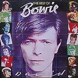 DAVID BOWIE DAVID BOWIE / THE BEST OF BOWIE
