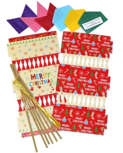 immediate-despatch-make-your-own-christmas-crackers-large-14-35cm-cracker-kit
