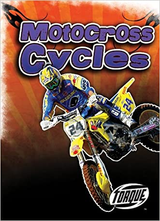 Motocross Cycles (Paperback) (Torque Books: Cool Rides)