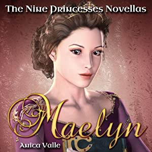 Maelyn Audiobook