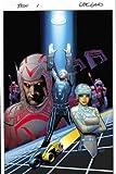 Tron: Original Movie Adaptation[ TRON: ORIGINAL MOVIE ADAPTATION ] by David, Peter (Author) May-18-11[ Paperback ]