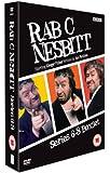 Rab C Nesbitt - Series 6-8 Box Set [DVD]