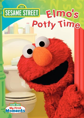 Sesame Street - Elmo Potty Time