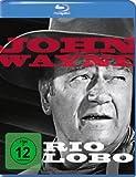 Rio Lobo [Blu-ray]