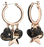 Guess UBE81054 Steel Earrings