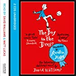 The Boy in the Dress | David Walliams