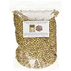 Dalat Peaberry Robusta Unroasted Green Coffee Beans