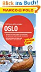 MARCO POLO Reisef�hrer Oslo