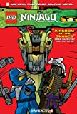 LEGO® Ninjago #5: Kingdom of the Snakes