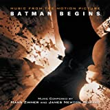 Batman Begins (Music From the Motion Picture) [Vinyl LP]