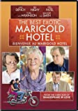 The Best Exotic Marigold Hotel (Bilingual)