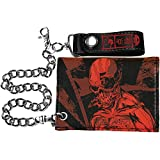 Five Finger Death Punch Red Ninja Tri-Fold Wallet
