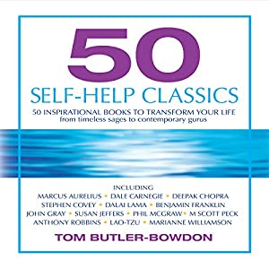 50 Self-Help Classics Audiobook
