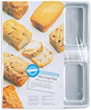 Wilton Aluminum Mini Loaf Pan