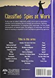 Classified: Spies at Work (Crabtree Chrome)