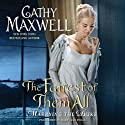 The Fairest of Them All: Marrying the Duke Audiobook by Cathy Maxwell Narrated by Mary Jane Wells