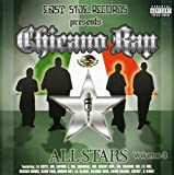 echange, troc Various Artists - Chicano Rap Allstars 3
