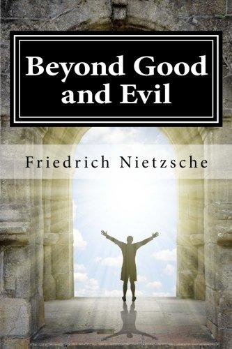 nature of evil essays