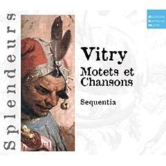 Vos Quid Admiramini, Virgines - Gratissima Virginis Species - Gaude Gloriosa (Motette)