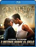 Tres Metros Sobre El Cielo (Blu-Ray Import - European Region B)