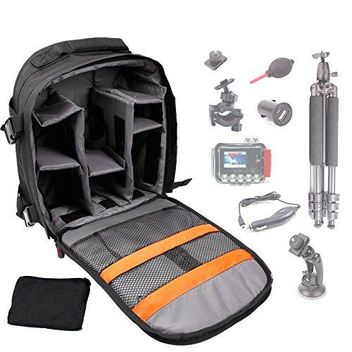 sac-a-dos-de-transport-noir-duragadget-et-compartiments-ajustables-pour-camescope-camera-embarquee-i