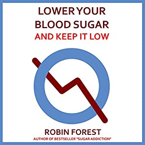 Lower Your Blood Sugar Audiobook