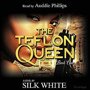 The Teflon Queen Audiobook