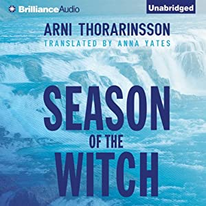 Season of the Witch | [Arni Thorarinsson, Anna Yates (Translator)]