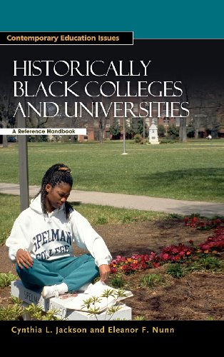 Historically Black Colleges and Universities:
